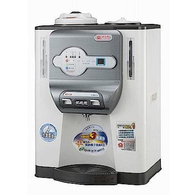 【晶工】溫熱全自動開飲機 JD-5322B
