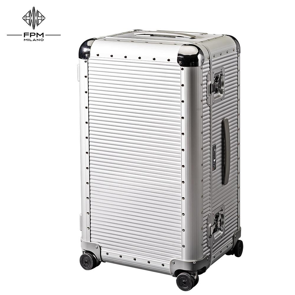 FPM MILANO BANK S Moonlight系列 31吋運動行李箱 月光銀