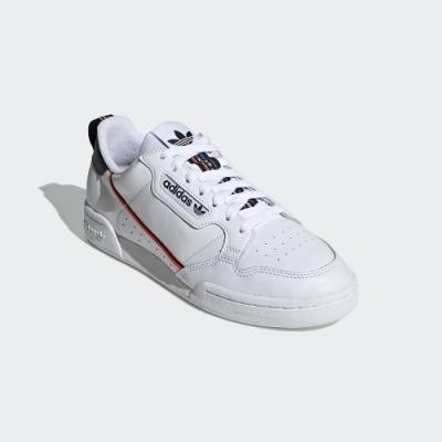 adidas CONTINENTAL 80 經典鞋 男 FW5815