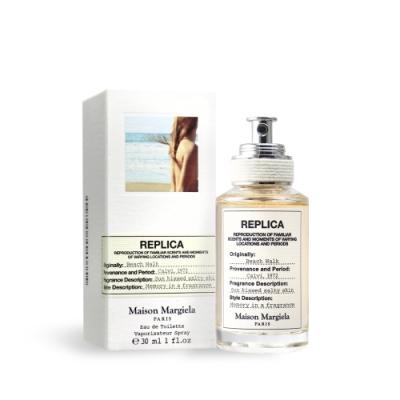 Maison Margiela REPLICA Beach Walk 沙灘漫步淡香水 30ml
