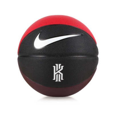 NIKE KYRIE CROSSOVER 7號籃球 黑紅黃咖啡