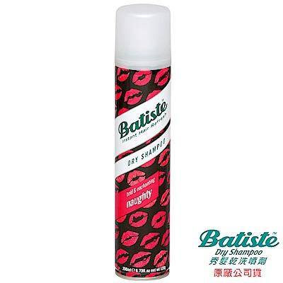 Batiste秀髮乾洗噴劑 愛戀香唇200ml