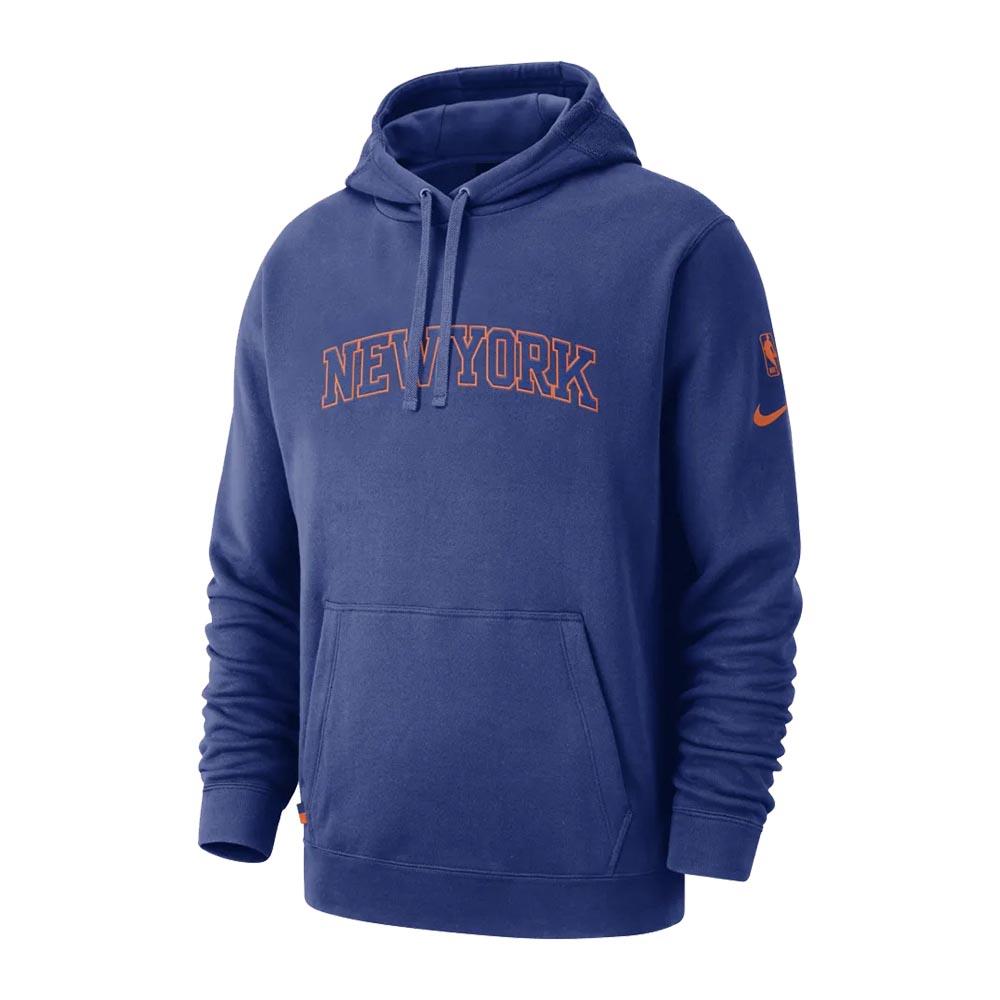 NIKE NBA 連帽T恤 尼克隊 AJ2870495