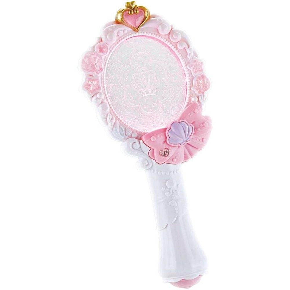 任選日本 光之美少女 海洋七彩魔鏡 BD57053N BANDAI 公司貨