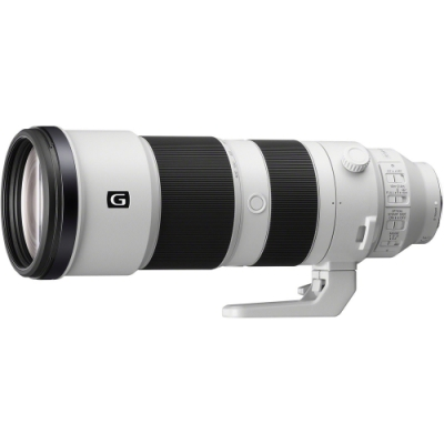 SONY FE 200-600mm F5.6-6.3 G OSS (公司貨)