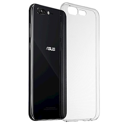 ASUS ZenFone 4 Pro ZS551KL 5.5吋原廠透明保護套