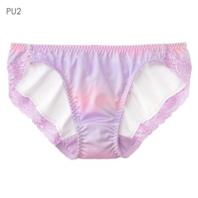 aimerfeel 美人魚無痕內褲-淡紫色-172221-PU2