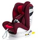 Baby Monsters Guardia 0-12 isofix全階段汽車安全座椅(任選)