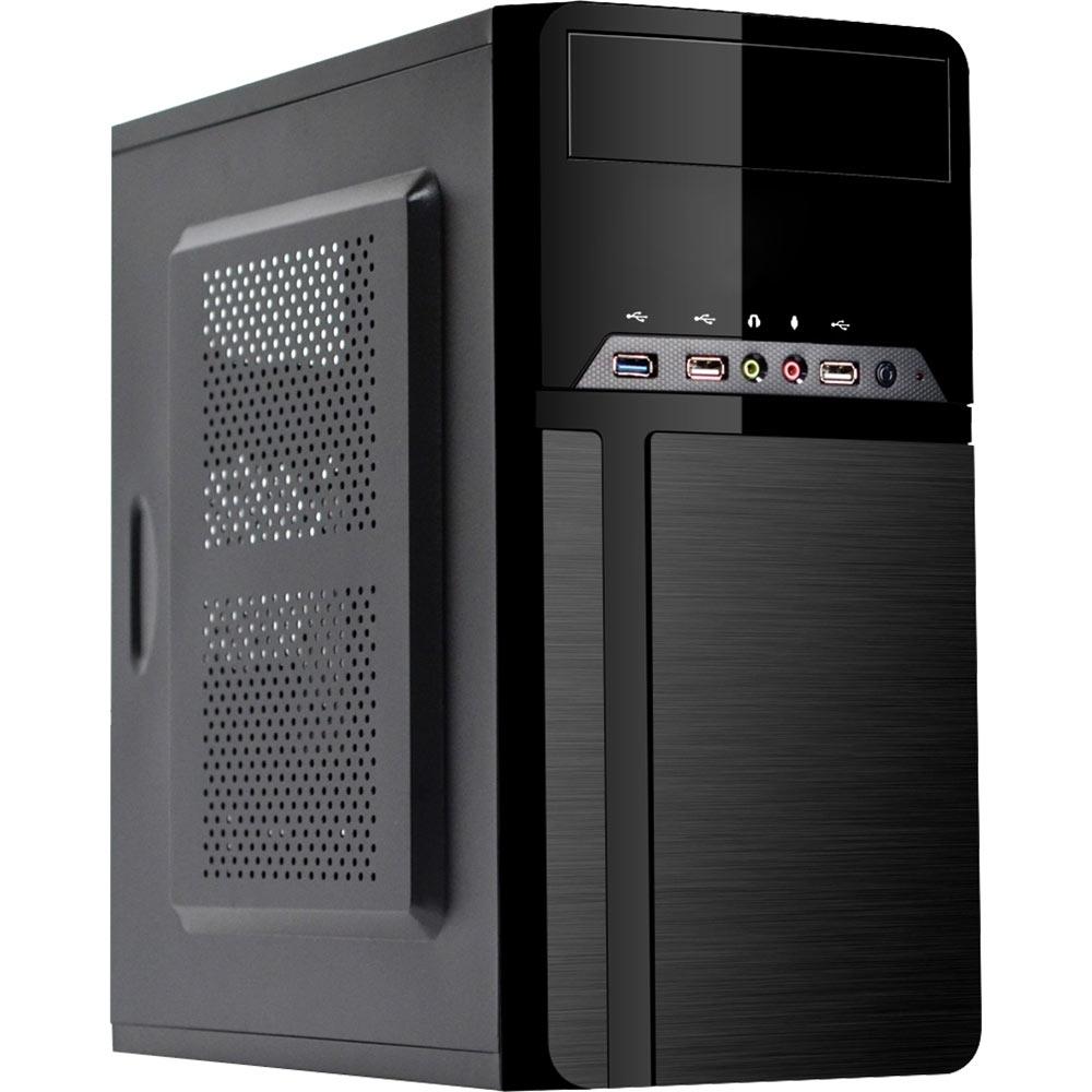 技嘉H310平台[潛伏武士]i7八核GT710獨顯電腦