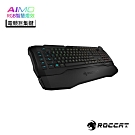 【ROCCAT】Horde AIMO Membranical RGB電競鍵盤