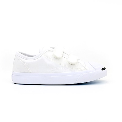 CONVERSE-Jack Purcell-童鞋-白