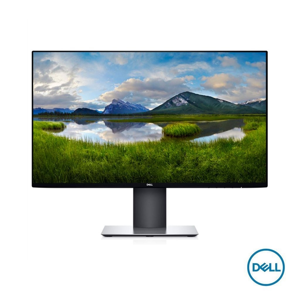 DELL U2421HE-3Y 24吋 IPS USB-C集線器顯示器