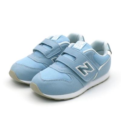 New Balance  復古鞋 嬰幼童 粉藍
