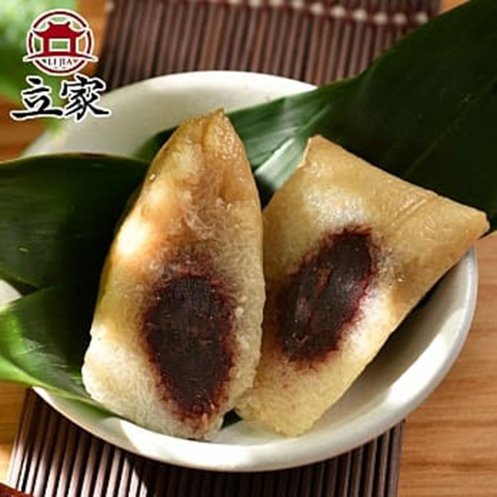 南門市場立家 湖州豆沙粽(10入)