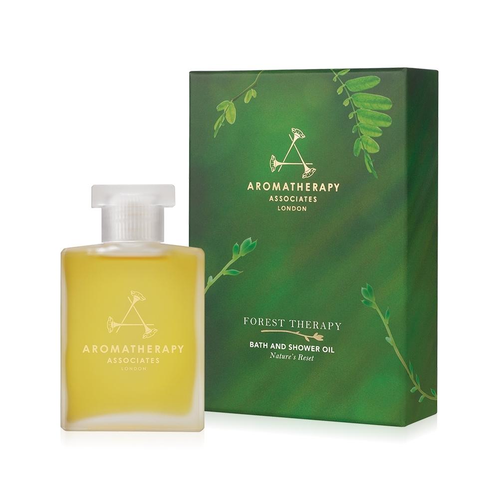 AA英國皇家芳療 心靈之沐沐浴油55mL(Aromatherapy Associates)