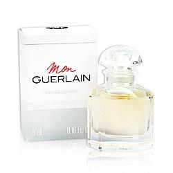 GUERLAIN 嬌蘭 我的印記淡香水 EDT 5ml(速)