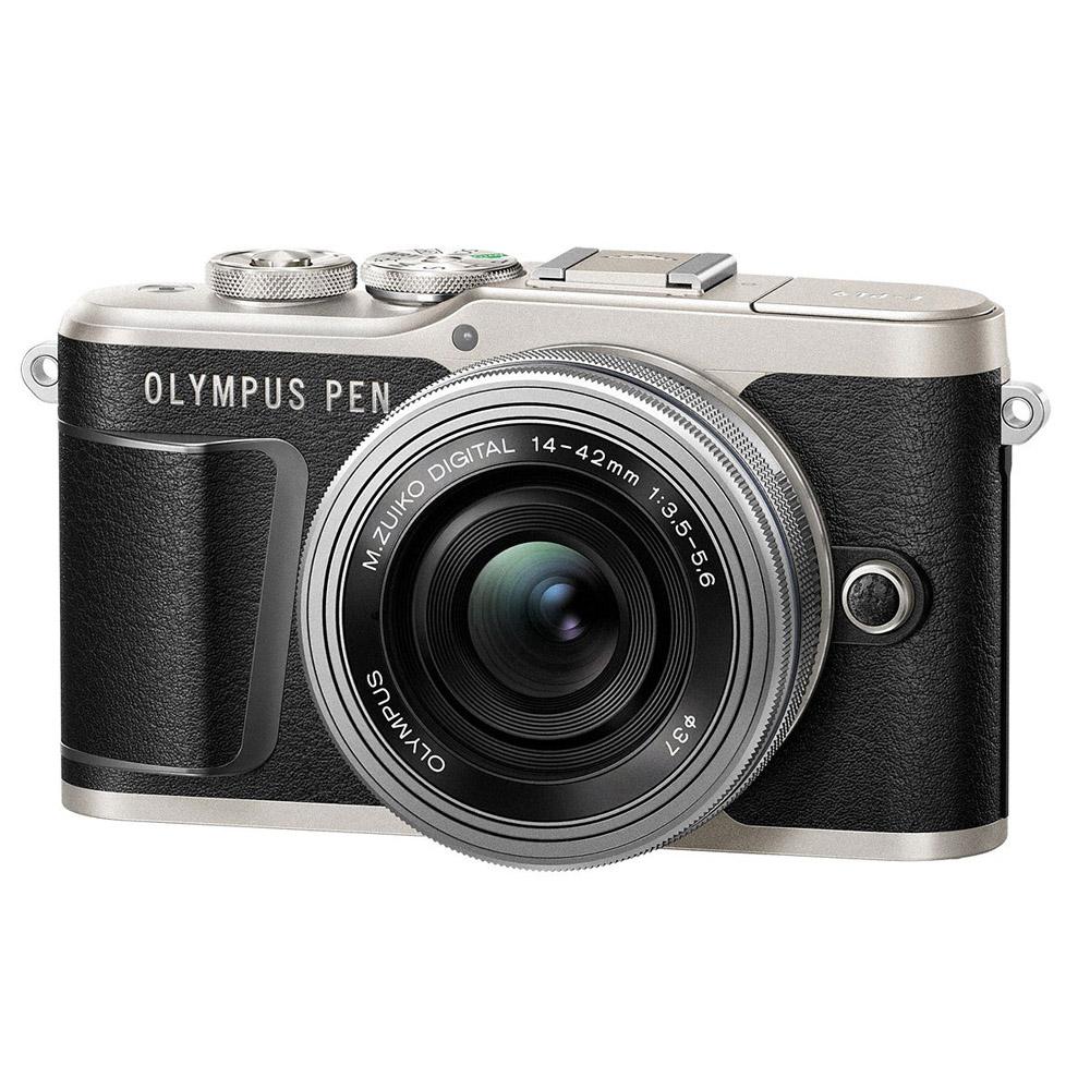 OLYMPUS E-PL9 14-42mm EZ鏡組 (公司貨)