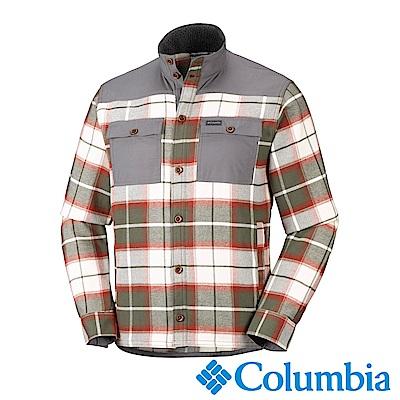 Columbia 哥倫比亞 男款- Omni-Shield 長袖襯衫-多色格紋