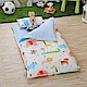 IN HOUSE-Zoo-keeper-200織紗精梳棉-兒童睡袋 product thumbnail 1