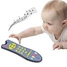 JoyNa兒童模擬仿真音效電視遙控器 早教學習玩具