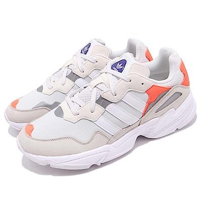 adidas 休閒鞋 Yung 96 低筒 明星款 運動 男鞋