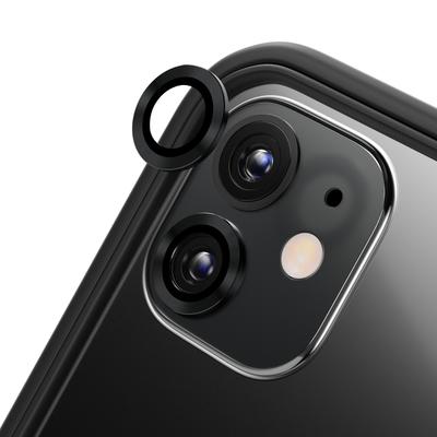 犀牛盾 iPhone 12 mini/12共用 9H鏡頭玻璃保護貼 (2片/組)