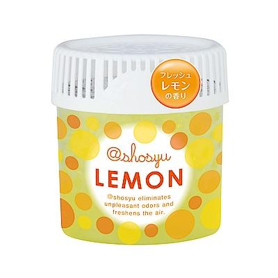 日本-小久保 檸檬芳香劑150g