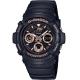 G-SHOCK潮流專屬配件玫瑰金點綴主題設計休閒錶(AW-591GBX-1A4)46mm product thumbnail 1