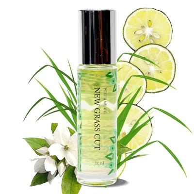 ThaiScent泰香 New Cut Grass剛剪的草滾珠香氛油10ml