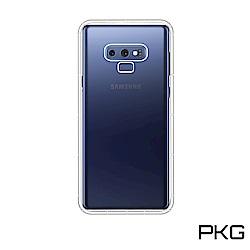 PKG 三星Note9 超透360空壓氣墊