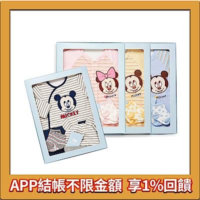 [預算折扣38折]麗嬰房童裝秋冬連身裝彌月禮盒(4款可選,MIT製)