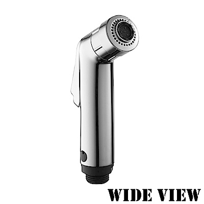 WIDE VIEW 3M雙水花免治水療噴槍(US-SH04-30)