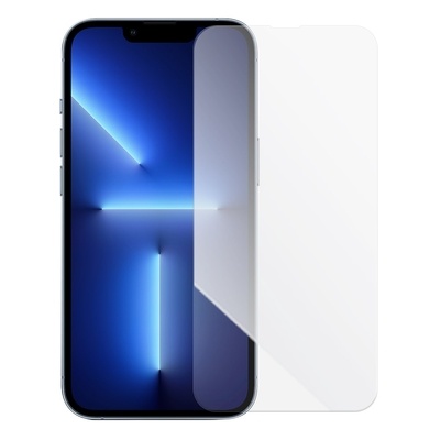 Metal-Slim Apple iPhone 13 Pro Max 9H鋼化玻璃保護貼