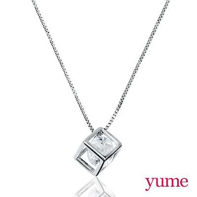 YUME 幾何方程式項鍊