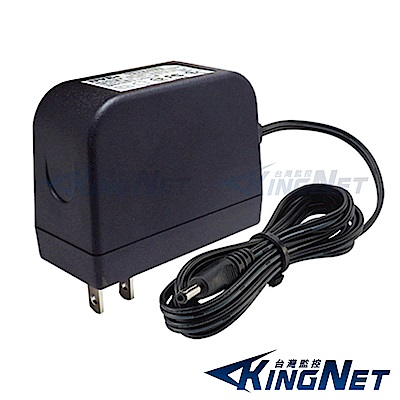 KINGNET 帝聞 DVE 電源變壓器DC12V 2A 安培 監控設備 DC電源