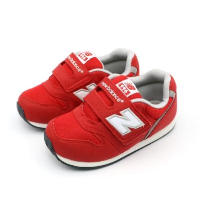New Balance 復古鞋嬰幼童休閒鞋-IV996CRD-W