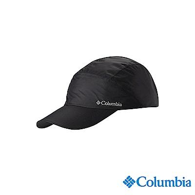 Columbia 哥倫比亞 中性-OT防水快排鴨舌帽-黑色 UCU91390BK