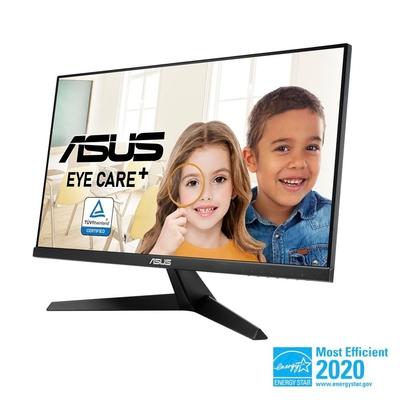 ASUS VY249HE 24型 FHD護眼抗菌螢幕