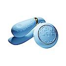 ZALO智能健康按摩器|Fanfan Set 芳芳套裝 - 皇室藍