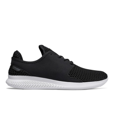 New Balance 輕量跑鞋 MCOASL3K-D 男性 黑色