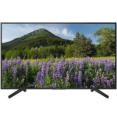 SONY 49吋 4K HDR液晶電視 KD-49X7000F