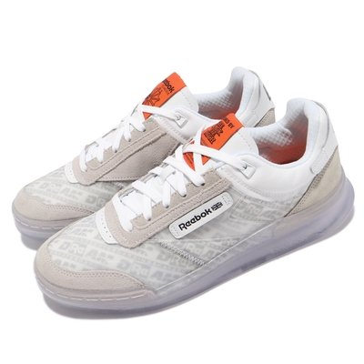Reebok 休閒鞋 Club C Legacy 運動 男女鞋 基本款 簡約 舒適 情侶穿搭 球鞋 白 灰 GZ8336