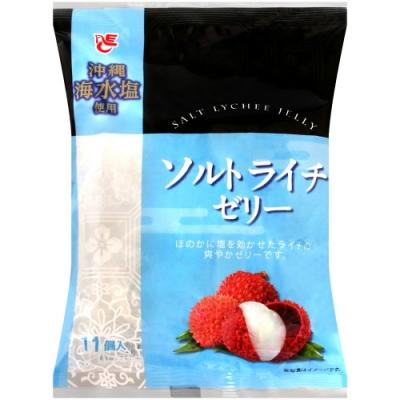 Ace bakery 荔枝鹽風味果凍(165g)