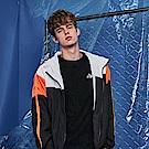 CACO-立領風衣外套-男-【QST012】