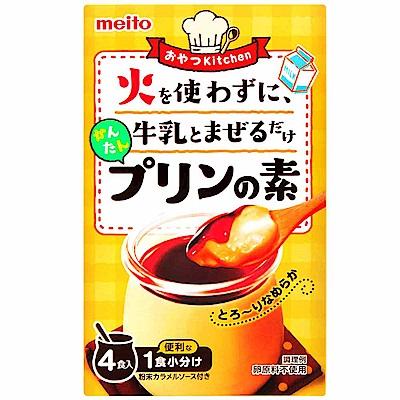名糖產業 原味布丁粉(28g)