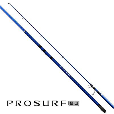 【SHIMANO】NEW PROSURF 415AXT 振出竿