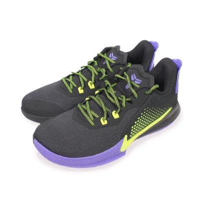 Nike 籃球鞋 MAMBA FURY EP 男鞋