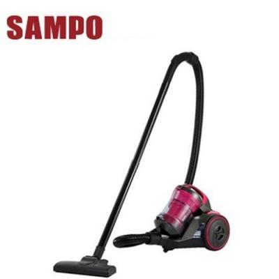 (福利品)SAMPO聲寶HEPA免紙袋吸力不減吸塵器 EC-HK35CYP