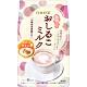 日東紅茶 紅豆牛奶沖泡粉(100g) product thumbnail 1