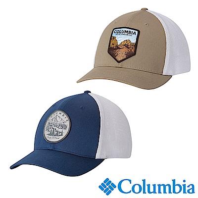 Columbia 哥倫比亞 中性-卡車帽-2色 UCU94890